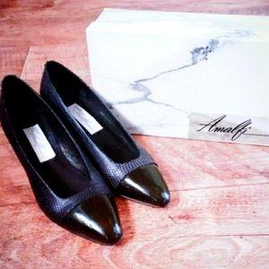 🔴Amalfi Heels